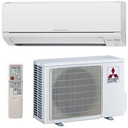 Кондиционер Mitsubishi Electric MSZ-DM25VA (инвертор)