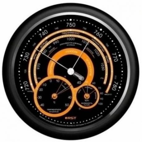 Метеостанция (барометр, терм.гигр.)