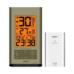 RST 02718 Цифровой термометр с радио-датчиком