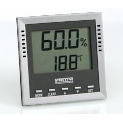 RST Цифровой термогигрометр с большим дисплеем