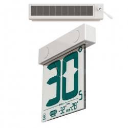 RST 1388 Оконный Цифровой Термометрметр на Солнечной Батарее