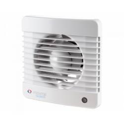 Бытовой вентилятор Вентс 125 Силента М