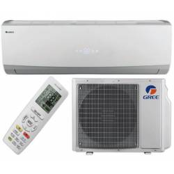 Кондиционер Gree GWH07QA-K3DNC2C (LOMO DC Inverter)