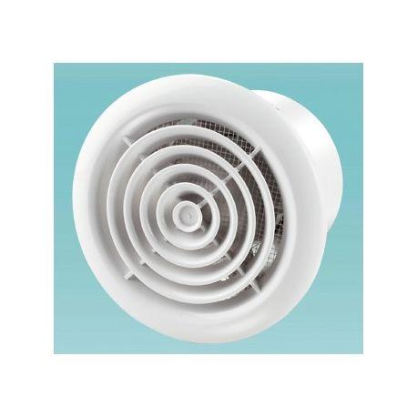 Бытовой вентилятор Вентс 100 ПФ
