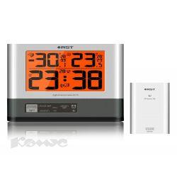 Термометр с радиодатчиком IQ715