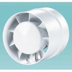 Бытовой вентилятор РВС Электра 125