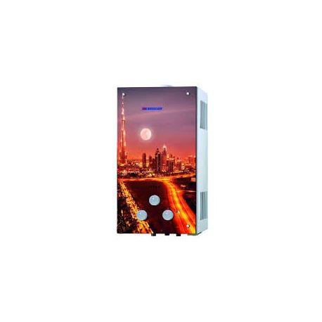 EDISSON S 20 G (Газовый) (Мегаполис)
