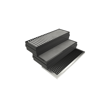 Комплект Фильтров для  Бризера Tion
